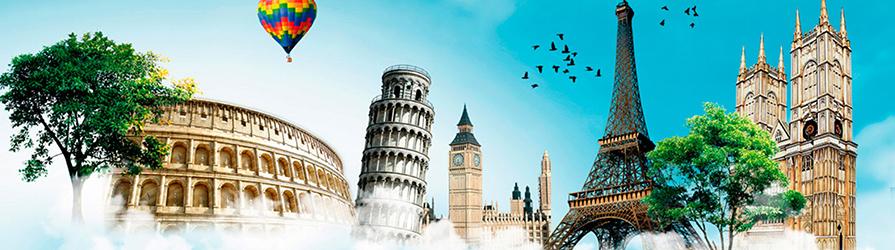 le marché du tourisme