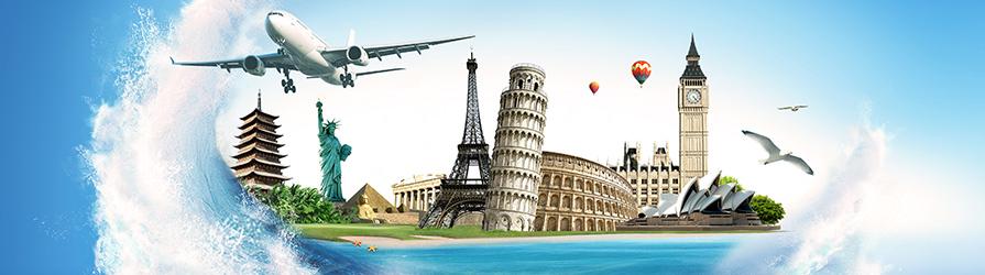 les agences de voyage